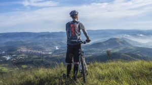 Is Cycling better than walking?