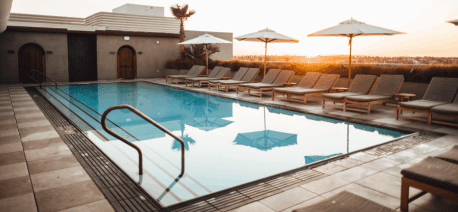Top 10 Best Swimming Pools in Chandigarh