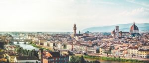 Day Trip to Florence from Rome