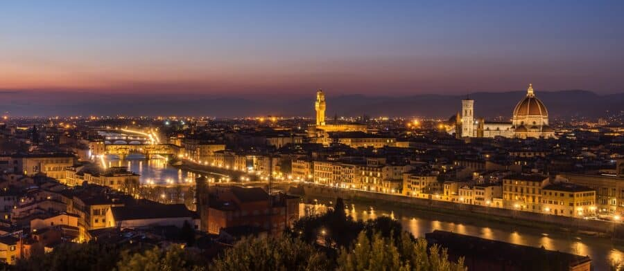 Some tips for a day trip to Florence from Rome