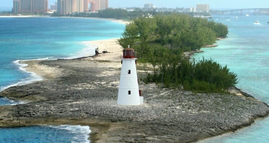 Day trip to Bahamas From Miami