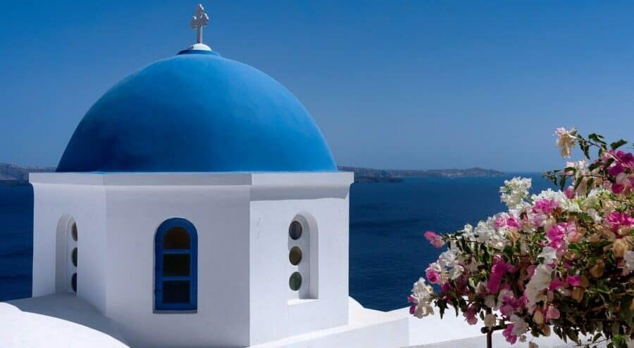 Is a day trip to Santorini worth it?