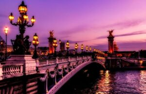Day Trip To France