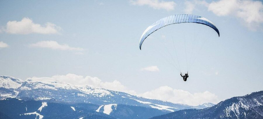 Safety Tips For Paragliding In Manali