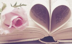 Top 10 Romantic Novels by Indian Authors (Love Story)