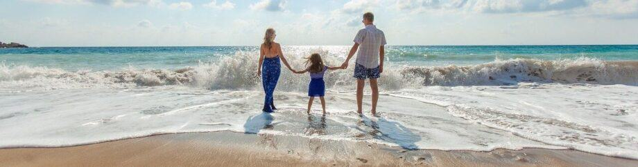Summer Vacation for parents
